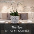 The Spa at The 12 Apostles