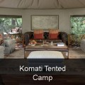 Komati Tented Camp