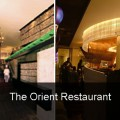The Orient Restaurant