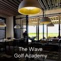 The Wave - Golf Academy