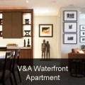V&A Waterfront Apartment (Interior)